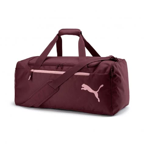 Puma Unisex Sporttasche Fundamentals Sports Bag M 075528 | cortexpower.de