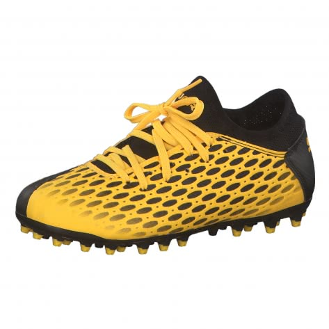 Puma Kinder Fussballschuhe Future 5.4 MG Jr 105811-03 38.5 Ultra Yellow-Puma Black | 38.5