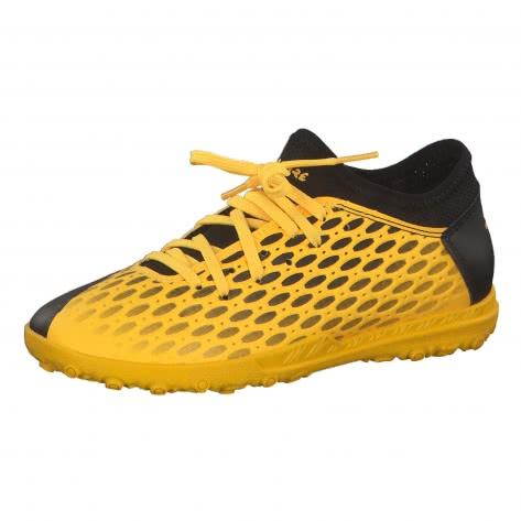 Puma Kinder Fussballschuhe Future 5.4 TT Jr 105813-03 38 Ultra Yellow-Puma Black | 38