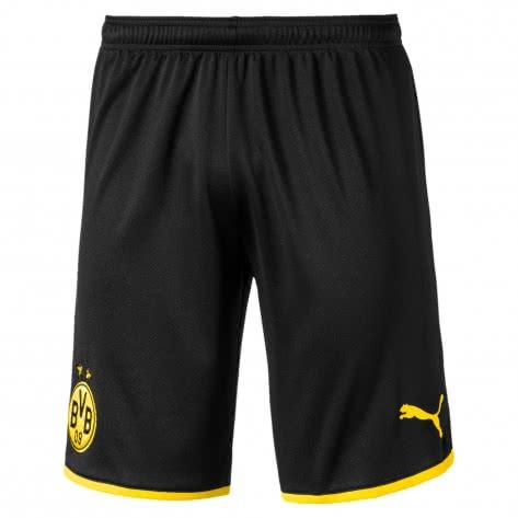 Puma Herren Borussia Dortmund Short BVB 2019/20 755756