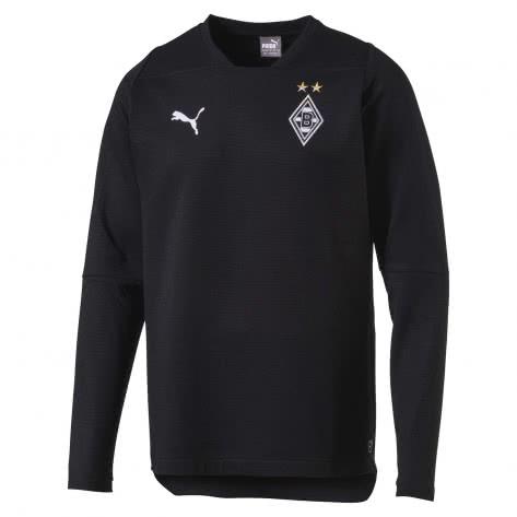 Puma Herren Borussia Mönchengladbach Pullover BMG Sweat 754138