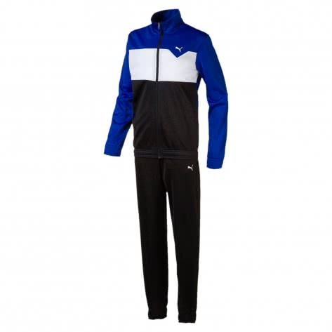 Puma Kinder Trainingsanzug Tricot Suit I B 854439