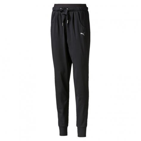 Puma Kinder Trainingshose Active Dance Pants G 836670 black Größe 176