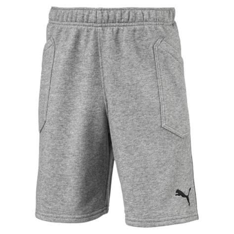 Puma Kinder Short Liga Casuals Shorts Jr 655637
