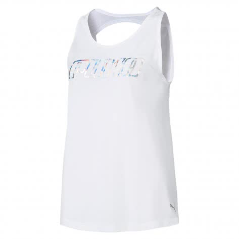 Puma Damen Tank Top Own ItTank 517394