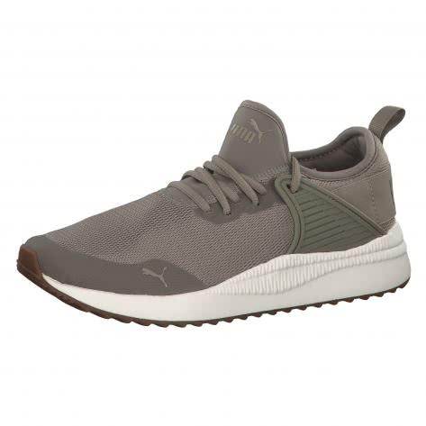 Puma Herren Sneaker Pacer Next Cage 365284-06 42.5 Elephant Skin-Elephant Skin-Whisper White | 42.5