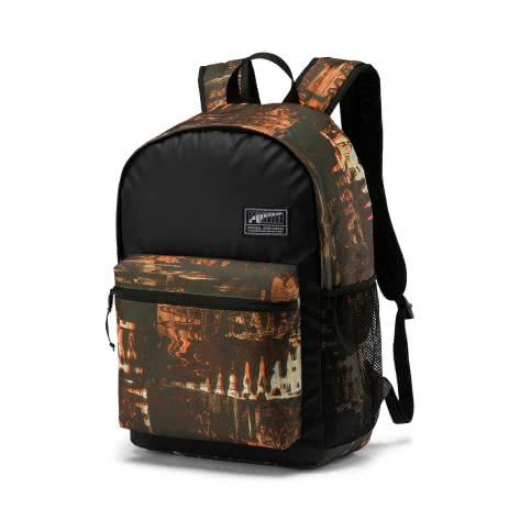 Puma Damen Rucksack Academy Backpack 075733