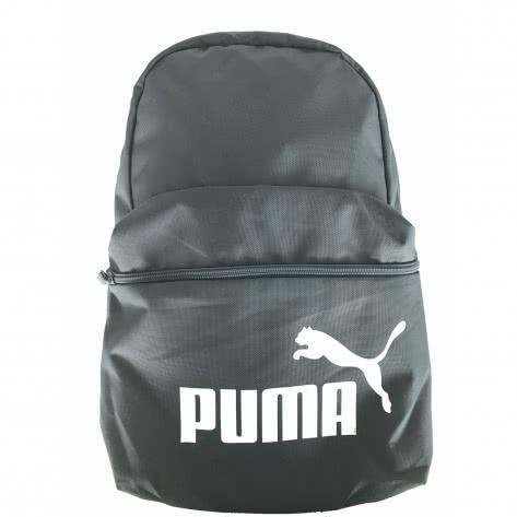Puma Unisex Rucksack Phase Backpack 075487-24 One size Bluestone   One size