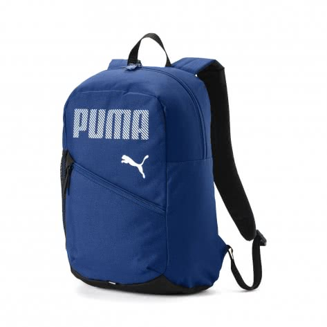 Puma Unisex Rucksack Plus Backpack 075483-02 One size Limoges | One size