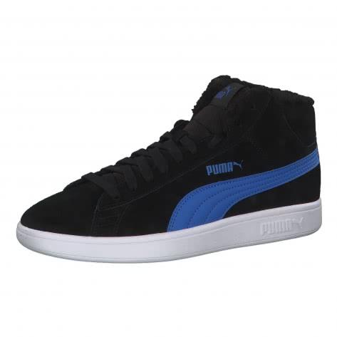 Puma Kinder Schuh Puma Smash v2 Mid Fur Jr 366946