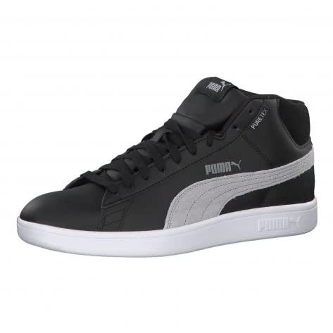 Puma Unisex Sneaker Smash v2 Mid PureTEX 367853