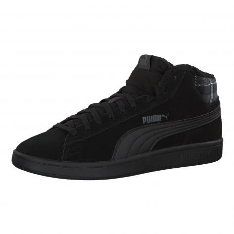 Puma Unisex Sneaker Puma Smash v2 Mid WTR 366810