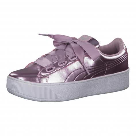 Puma Damen Sneaker Vikky Platform Ribbon P 366419