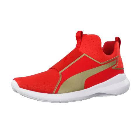 Puma Damen Sneaker Rebel Mid Summer 364580