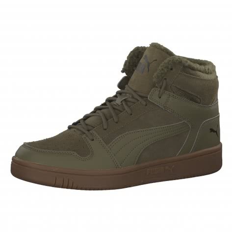 Puma Unisex Sneaker Rebound LayUp SD Fur 369831