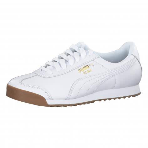 Puma Unisex Sneaker Roma Classic Gum 366408
