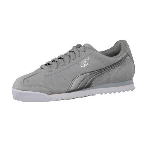 Puma Damen Sneaker Roma Classic Met Safari 364142