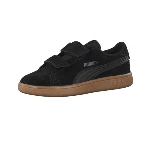 Puma Kinder Sneaker Smash v2 SD V PS 365177-07 33 Puma Black-Asphalt   33