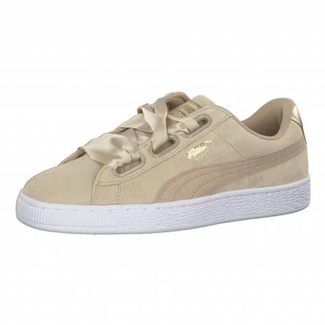 Puma Damen Sneaker Suede Heart Safari 364083