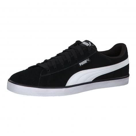Puma Unisex Sneaker Urban Plus SD 365259-01 41 Puma Black-Puma White   41