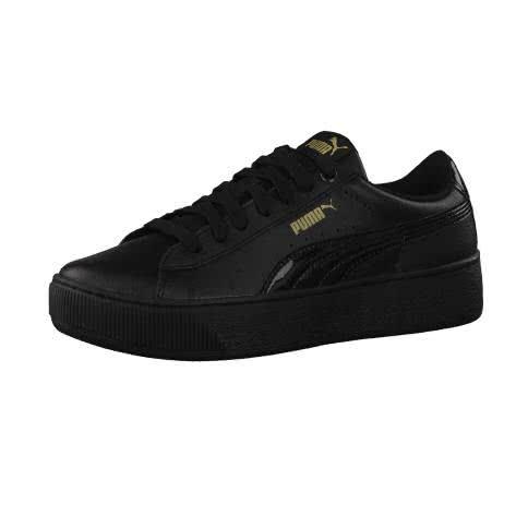 Puma Damen Sneaker Vikky Platform Lthr P 364724