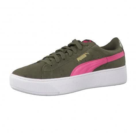 Puma Damen Sneaker Vikky Platform 363287