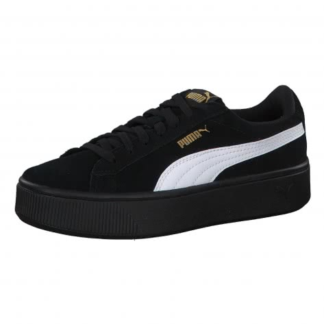 Puma Damen Sneaker Vikky Stacked SD 369144