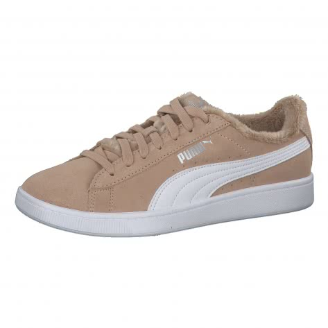 Puma Damen Sneaker Vikky v2 Fur 369981