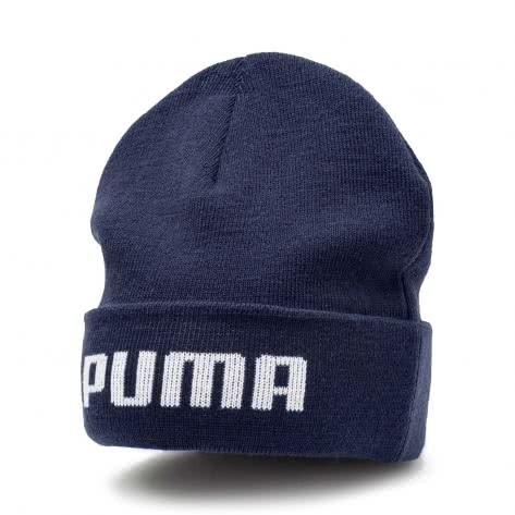 Puma Mütze mid fit beanie 021708-02 Peacoat | One size
