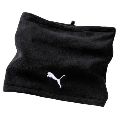 Puma Nackenwärmer Neck Warmer II 052212-02 Black | One size