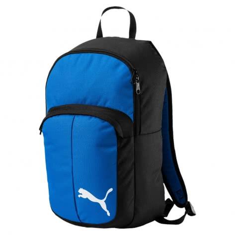 Puma Rucksack Pro Training II Backpack 074898-03 One size Royal Blue-Puma Black | One size