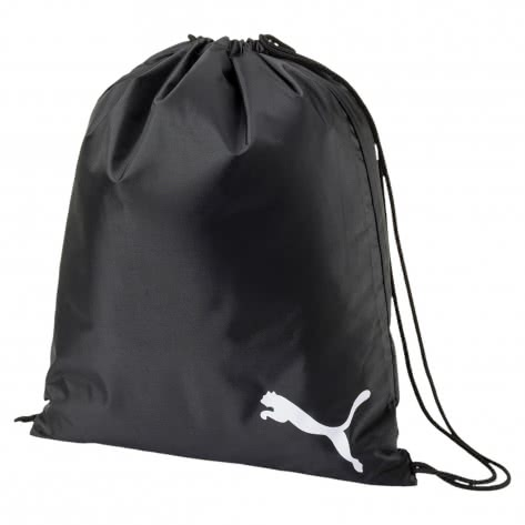 Puma Turnbeutel Pro Training II Gym Sack 074899-01 One size Puma Black | One size