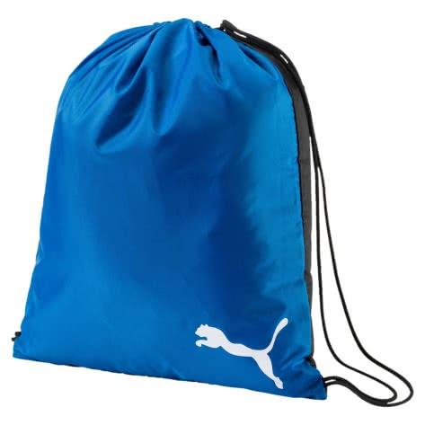 Puma Turnbeutel Pro Training II Gym Sack 074899-03 One size Royal Blue-Puma Black | One size