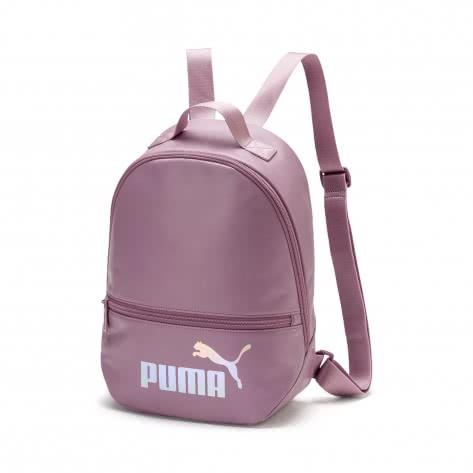 Puma Damen Rucksack Wmn Core Up Archive Backpack 075952-03 Elderberry | One size