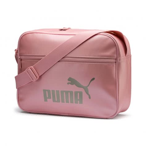 Puma Damen Umhängetasche Core Up Reporter 076735
