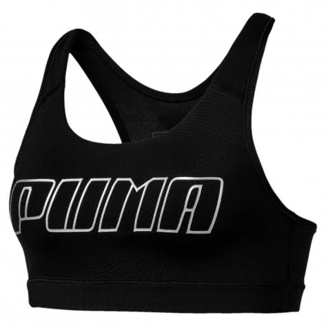Puma Damen Sport BH 4Keeps Bra M 516996