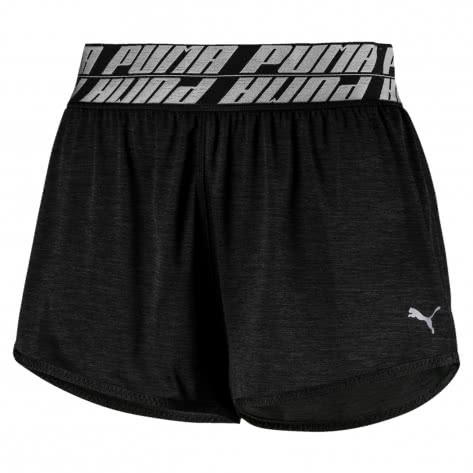 Puma Damen Short Own It 3   Short 517391