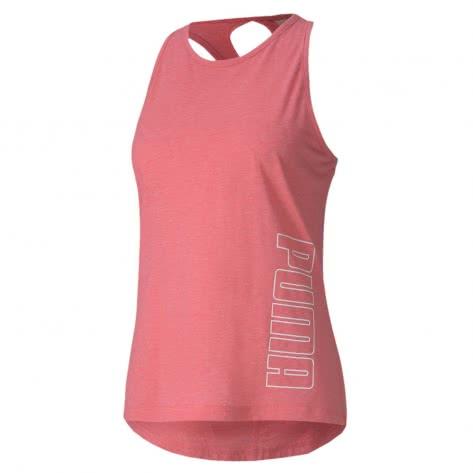 Puma Damen Tanktop Twist It Logo Tank 517421