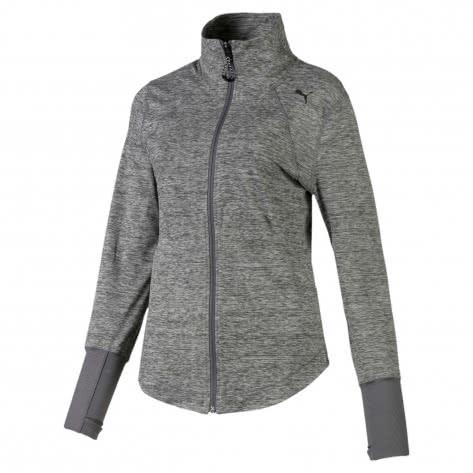 Puma Damen Trainingsjacke Studio Knit Jacket 518277