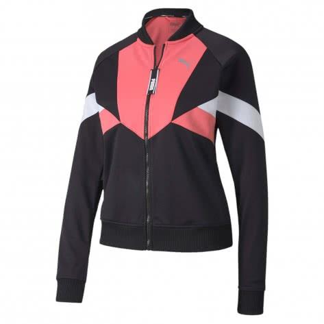 Puma Damen Laufjacke Last Lap Tricot Track Jacket 519041