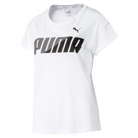 Puma Damen T-Shirt MODERN SPORT Graphic Tee 580075