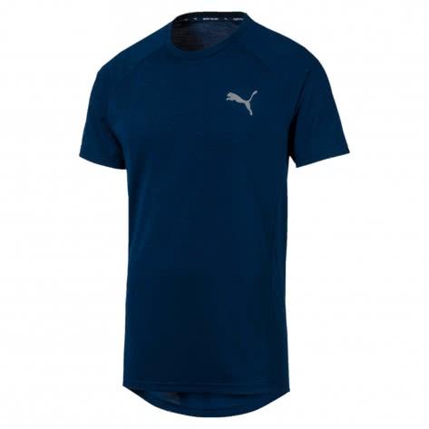 Puma Herren T-Shirt Evostripe Tee 580084