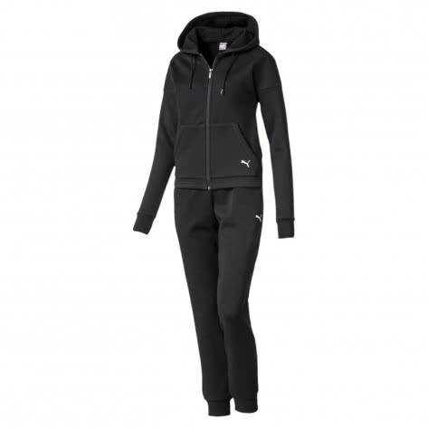 Puma Damen Trainingsanzug Classic Hd. Sweat Suit 580492
