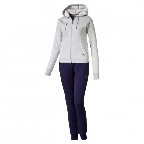 Puma Damen Trainingsanzug Classic Hd. Sweat Suit 580492