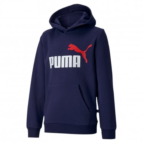 Puma Jungen Hoodie ESS 2 Col FL B 583232