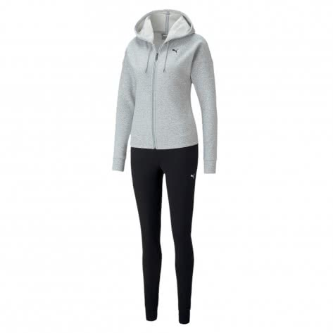 Puma Damen Sweatanzug Classic Hd. Sweat Suit FL cl 583655