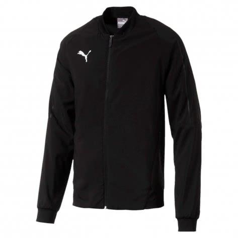 Puma Herren Präsentationsjacke Final Sideline Jacket 655601