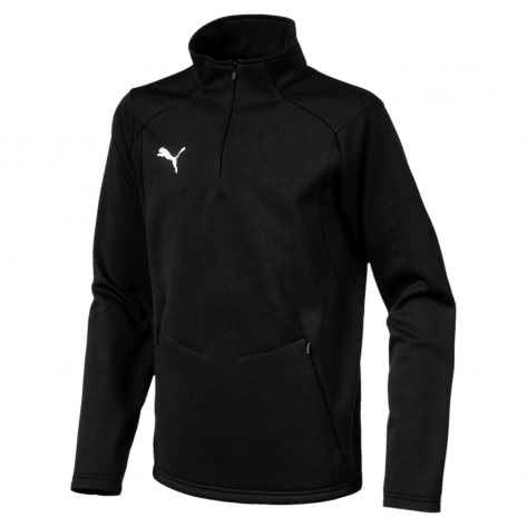 Puma Kinder Pullover LIGA Training Fleece Jr 655629