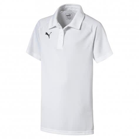 Puma Damen Polo Shirt LIGA Sideline Polo W 655773