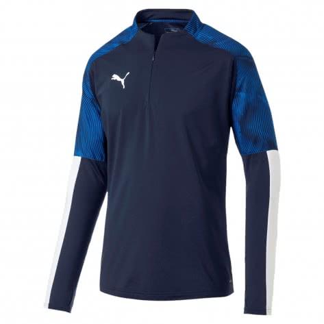 Puma Herren Pullover Cup Training 1/4 Zip Top 656016